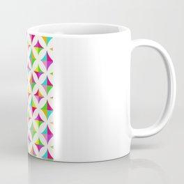 Colour Block 2 Coffee Mug