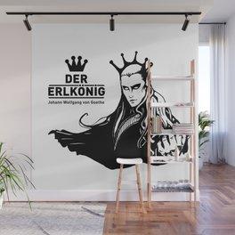 Der Erlkönig Wall Mural
