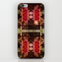 Vesper Blossoms iPhone Skin