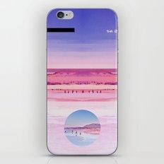 thr006 iPhone & iPod Skin