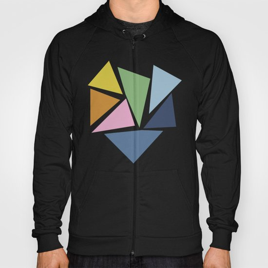 Abstraction #5 Hoody