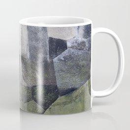 An imperial wall Coffee Mug