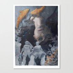 Requiem Mass Canvas Print