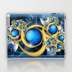 Midnight Dream Laptop & iPad Skin