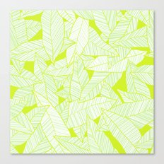 LEMONADE (summer collection) Canvas Print
