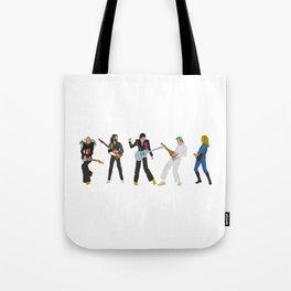 FYP Tote Bag