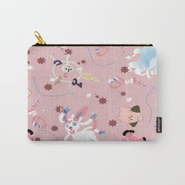 Do you believe in Faeries? Carry-All Pouch