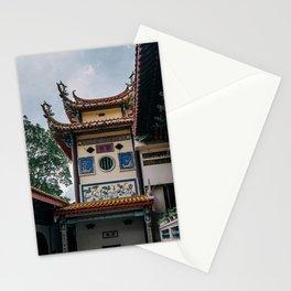Kek Lok Si Temple Stationery Cards