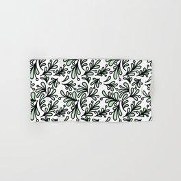 Mistletoe Hand & Bath Towel