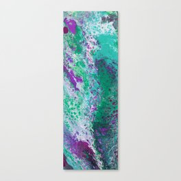 Etherial Sea Canvas Print