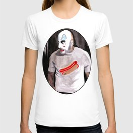 Come On Down To Captain Spaulding's Museum Of Monsters And Mad-Men T-shirt