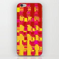 Chirpyboy iPhone & iPod Skin