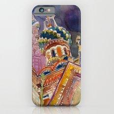 Saint Petersburg Slim Case iPhone 6