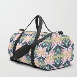 Eden Leaf Duffle Bag