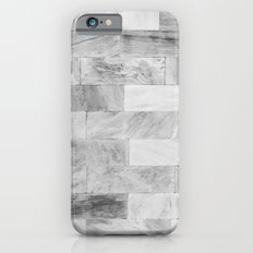 Marble Wall Slim Case iPhone 6