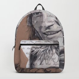 Maggie May Backpack
