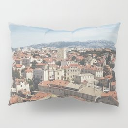 Dubrovnic, Croatia Pillow Sham