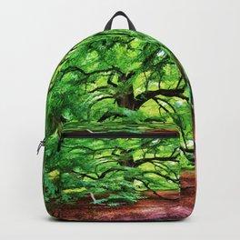 Century Oak Tree Backpack