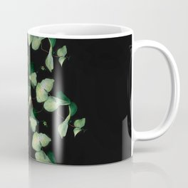 Lady Flowers X Coffee Mug