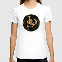 lsd T-shirts featuring LSD by PsychoBudgie