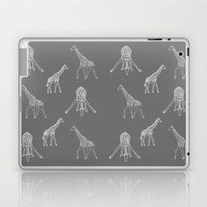 Strike a Pose (Giraffe) Laptop & iPad Skin
