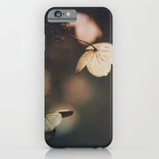 Purify the mind Slim Case iPhone 6s