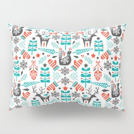 Hygge Holiday Pillow Sham