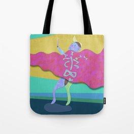 Rapid Dominance Tote Bag