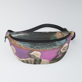 Midnight summer dream Fanny Pack