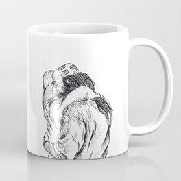 Gentle Hug Coffee Mug