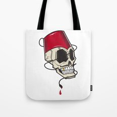 Long Live The Sultan Tote Bag