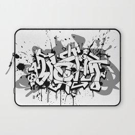 Graffiti Laptop Sleeve