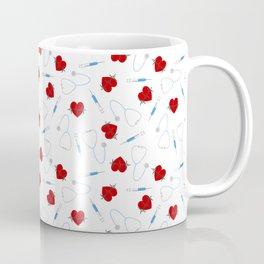 Healthcare symbols Coffee Mug