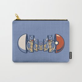 Poketryoshka - Water Type Carry-All Pouch