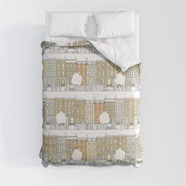 Brooklyn (color) Comforters