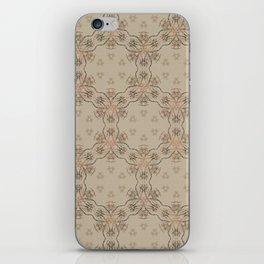 Woodstock Vibes iPhone Skin