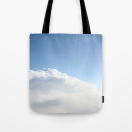 ICE WAVE II Tote Bag