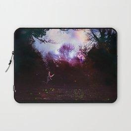 Fairies by the Waterside Laptop Sleeve