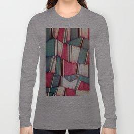 Shake Long Sleeve T-shirt
