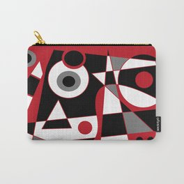 Abstract #505 Carry-All Pouch