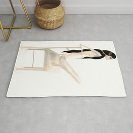 Dance to remember Rug