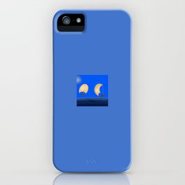 May's Speech To Despair and Treachery - shoes story iPhone Case