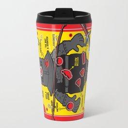 Flesh Wound Travel Mug