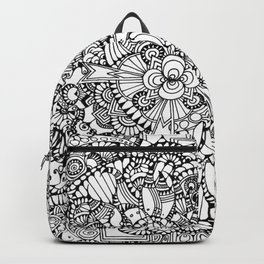 Medal of Groovy Backpack
