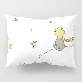 Little Prince III Pillow Sham