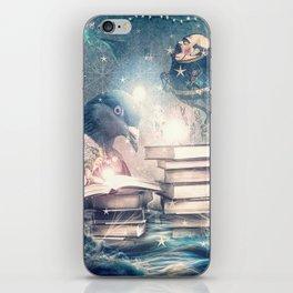 Mystery and Magic iPhone Skin