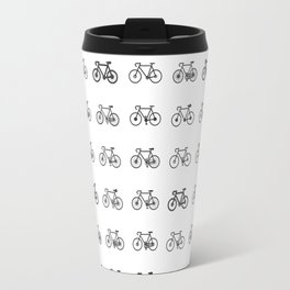 Bike variations Travel Mug