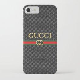 Guci iPhone Case