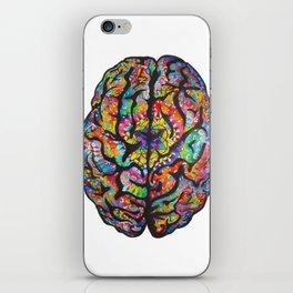 A Renewed Mind iPhone Skin