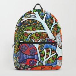 Ruscello Backpack